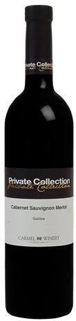 Carmel Cabernet Sauvignon Merlot Private Collection